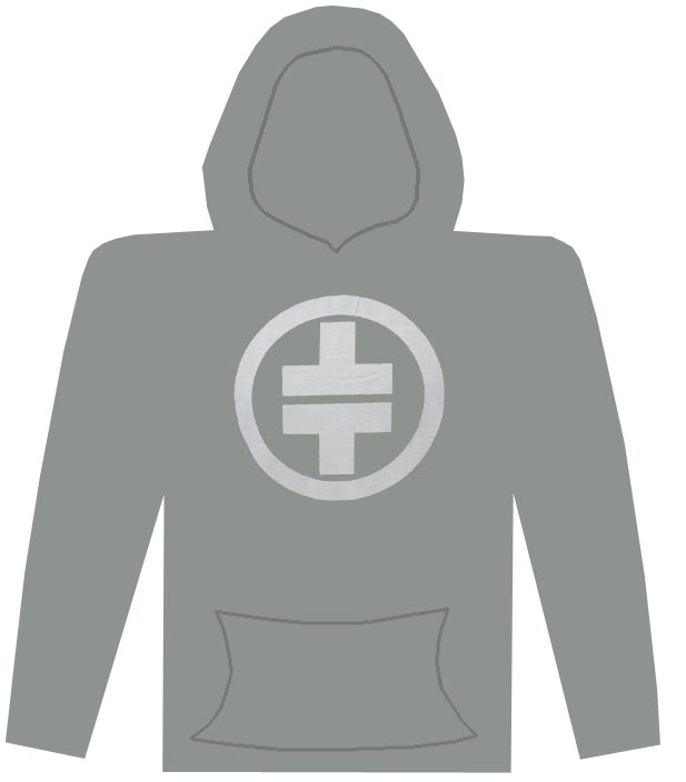 how to take in a hoodie