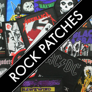 Rock Patches